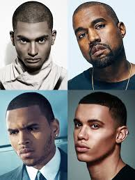hairstyles based on the shape of head 6 all time classic haircuts for black men fashionbeans