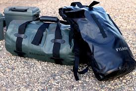 South Dakota travel luggage images Upland hunting gear test gear patrol jpg