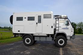 mitsubishi fuso box truck custom fuso fg 4x4 ultimate 4 4 surf expedition truck for sale