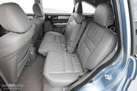honda crv interior dimensions honda cr v specs 2010 2011 autoevolution