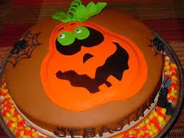 slice o u0027 heaven halloween birthday cake