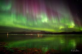 Best Time To See Northern Lights Iceland Amazing Lighting