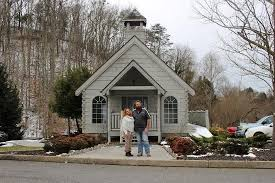 wedding chapels in pigeon forge tn our wedding picture of wedding bell chapel pigeon forge