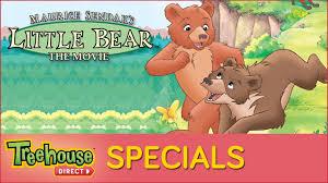 the little bear movie youtube