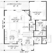 rural house plans rural cottage 9619 3 bedrooms and 2 baths the house designers