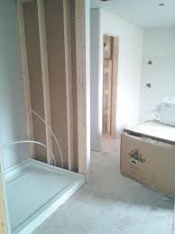 master bathroom reno the beginning the sweetest digs