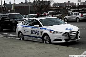 nypd ford fusion nypd ford fusion sandman design flickr