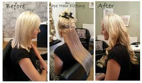 what is hair extension hair extensions sandbach cheshire la hairvolution
