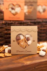 smores wedding favors how to make these adorable s more wedding favors