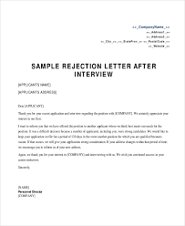 rejection letters credit huffington post hilarious responses