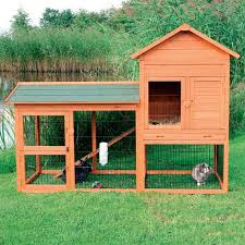 Build Your Own Rabbit Hutch Plans 47 Best Rabbits Images On Pinterest Rabbit Hutches Outdoor