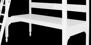 bureau pour lit mezzanine table de bureau pour lit mezzanine xl bopita file