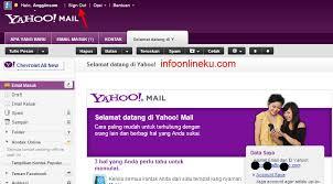 membuat email yahoo indonesia cara buat email baru daftar email di yahoo gratis ilmu komputer