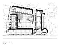 espace pitôt u2013 richard meier u0026 partners architects