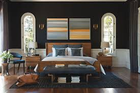 see this modern bed frame in a room painted jeff lewis u0027 paint