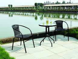 cast iron patio tables elegant metal patio set steel patio furniture