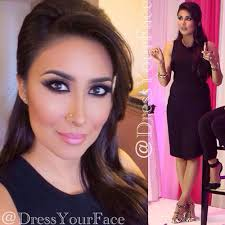 makeup artist in la if you don t tamanna roashan dress your you need to