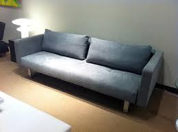 modern sleeper sofa adorable contemporary queen atme