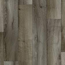 Vinyl Wood Sheet Flooring Ivc Illusions 13 167 Ft W Burgos 794 Wood Look Low Gloss Finish