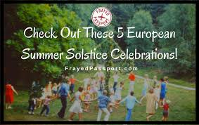 check out these 5 european summer solstice celebrations