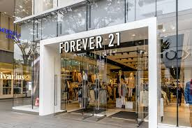 clothing stores forever 21 introduces freestanding store pymnts