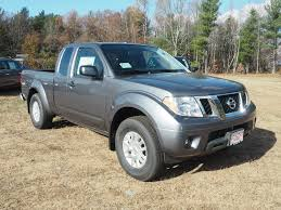 nissan truck frontier nissan frontier in concord nh concord nissan
