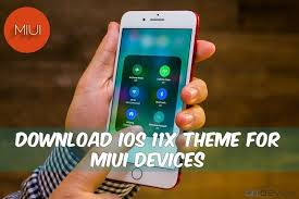 miui theme zip download download ios 11 x theme for miui 9 miui 8 and other xiaomi devices