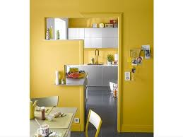 peinture cuisine jaune une peinture cuisine jaune qui a du peps