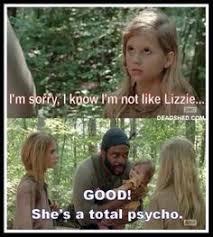 Tyreese Walking Dead Meme - walking dead psychopath walking dead pinterest walking dead