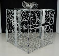 wedding gift card holder cathy s concepts reception gift card holder doozie weddings
