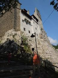 Vlad The Impalers Castle by Eastern Europe Trip Pics