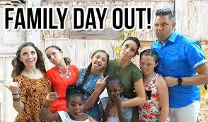 cgh family theme park day mcknight