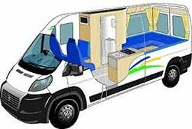 Conversion Van Floor Plans Campervan Rental New Zealand U2013 Alpha Motorhome