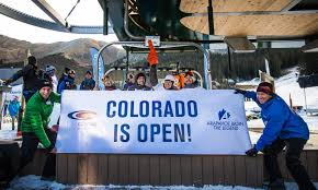 colorado ski area opening dates 2017 2018 unofficial networks