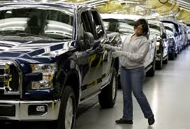 future ford f150 aluminum has bright future but repairs could be pricey toronto star