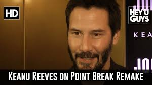 Keanu Reeve Meme - keanu reeves on point break remake youtube