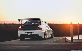 white mitsubishi kavinsky mitsubishi lancer wallpaper hd desktop wallpapers pinterest