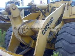 cat 950b 950c 950e 950f wheel loader china trading company used