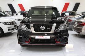 nissan patrol 2016 black nissan patrol nismo 2016 the elite cars for brand new and pre