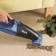 Price Of Vaccum Cleaner Shark Sv75 Pet Perfect Black Blue Vacuum Cleaner Ebay