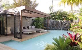 swimming pool design ideas zones