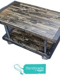 Handmade Industrial Furniture - 3 handmade furniture industrial loft sewing factory coffee table