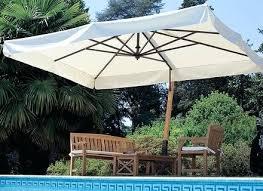 extra large outdoor umbrella u2013 sewing patterns