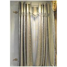 Beige And Gray Curtains Bohemian Style Curtains Bohemian Curtains For Sale