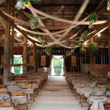 rustic wedding venues nj the gish barn rittman ohio rustic wedding guide