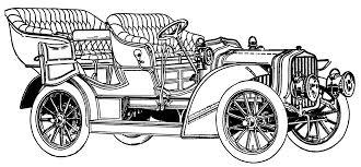 vintage cars clipart vintage car clipart