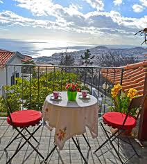 chambre d hote madere bela s villa appartement funchal