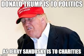 Jerry Sandusky Meme - imgflip