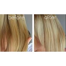 clairol shimmer lights before and after shimmering lights shoo review find your perfect hair style