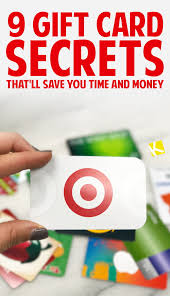 discount gift card 9 gift card secrets that ll save you time and money discount